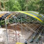 быстровозводимая конструкция в святогорске